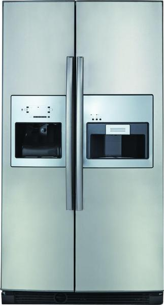Whirlpool 20RI D4 PT Espresso Refrigerator