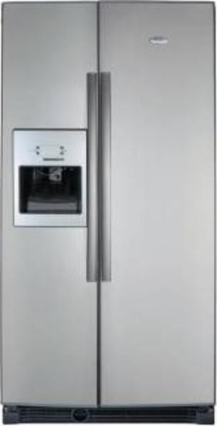 Whirlpool 25RID4A+PT Refrigerator