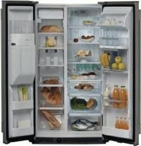 Whirlpool WSC 5555 A+ X Refrigerator