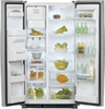 Whirlpool WSE 5531 A+S Refrigerator