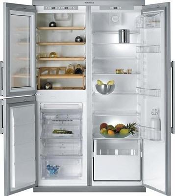 De Dietrich PSS300 Kühlschrank