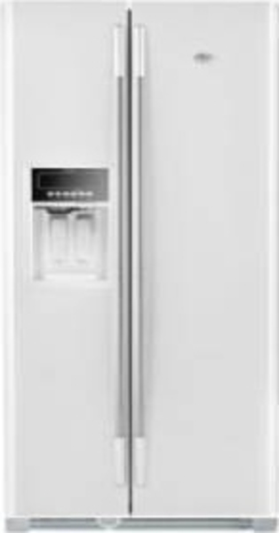 Whirlpool WSC 5533 A+W Refrigerator