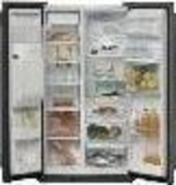 Whirlpool WSC 5555 A+ N Refrigerator