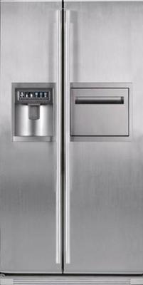 CDA PC65SS Kühlschrank