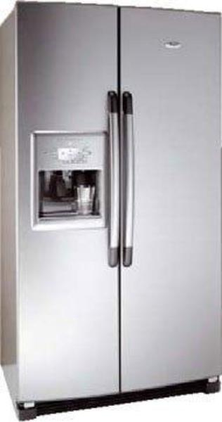 Whirlpool 20RU-D3 A+ SF Refrigerator