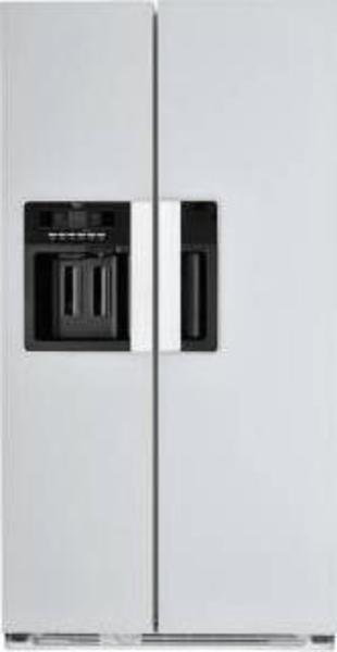 Whirlpool WSN 5554 A+ W Refrigerator