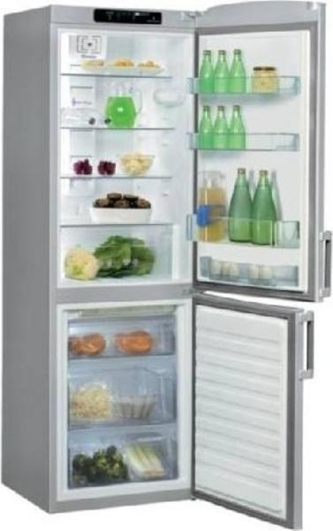 Whirlpool WBE3322 NFS Refrigerator