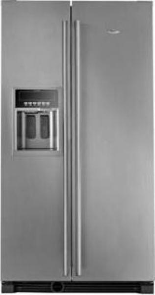 Whirlpool WSF 5556 A+ X Refrigerator