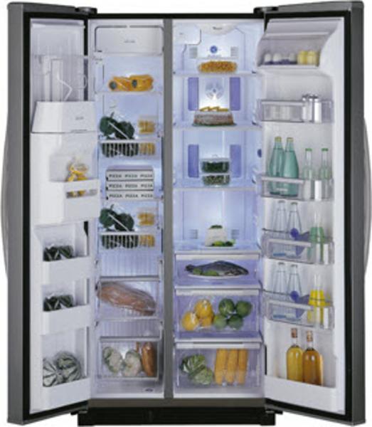 Whirlpool 25RI-D4A+PT Refrigerator