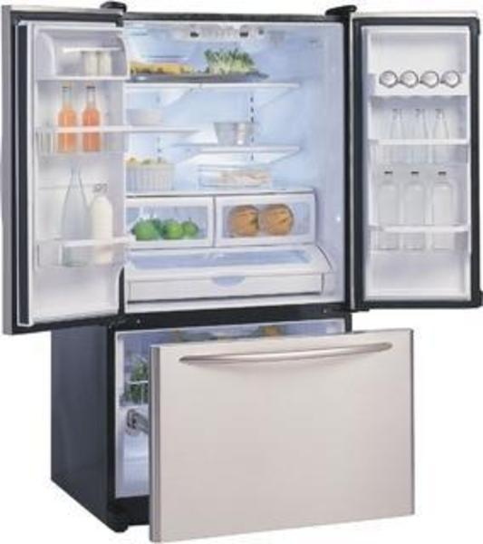 Whirlpool G25EFSB23INOX Refrigerator