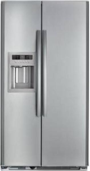 Whirlpool WSC 5541 A+S Refrigerator
