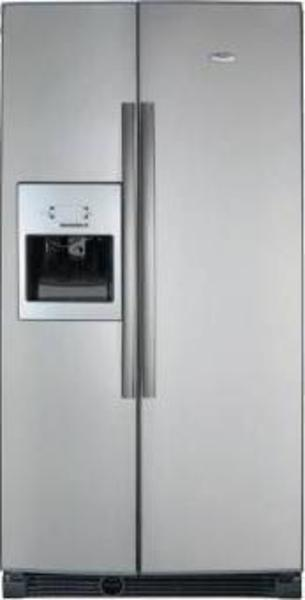 Whirlpool WSE 2929 X Refrigerator