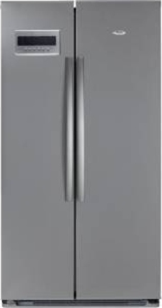 Whirlpool WSF 5511 A+ NX Refrigerator