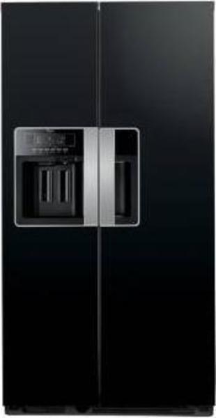 Whirlpool WSF 5574 A+ N Refrigerator