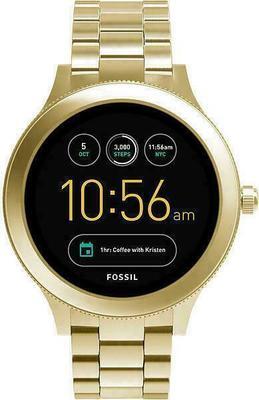 Fossil Q Venture 3.0 FTW6006 Smartwatch