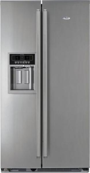 Whirlpool WSF 5552 A+ X Refrigerator