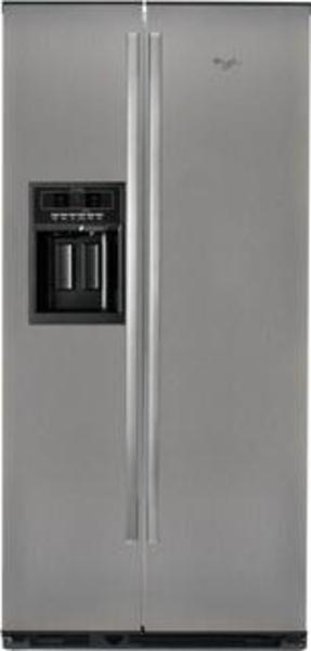 Whirlpool WSE 2930 X Refrigerator