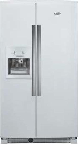 Whirlpool 25 RWD4 Refrigerator