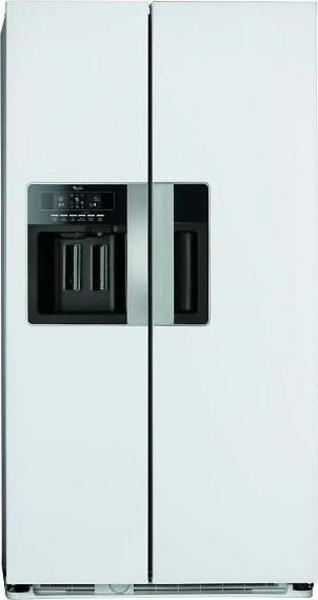 Whirlpool WSG 5588 A+ W Refrigerator