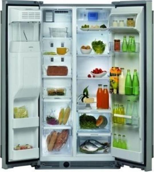 Whirlpool WSF 5552 A+ S Refrigerator