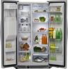 Whirlpool WSC 5541 A+X Refrigerator