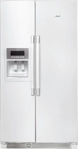 Whirlpool 20RW-D3 S Refrigerator