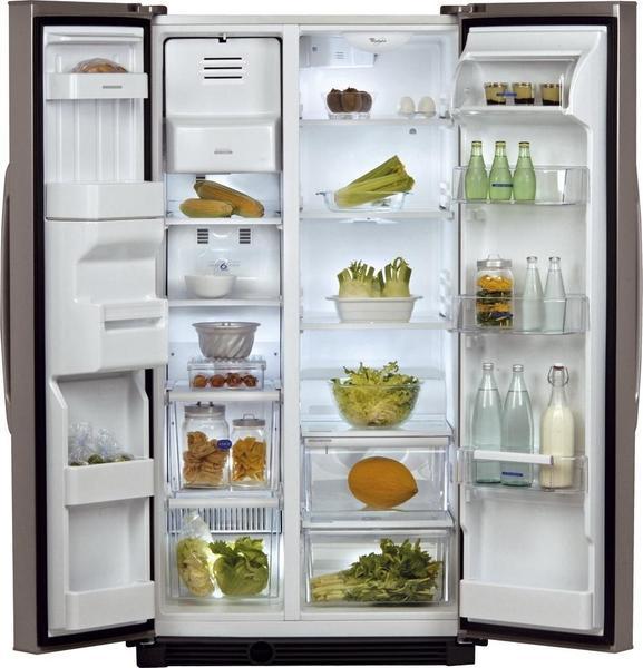 Whirlpool 20RI-D3 S Refrigerator
