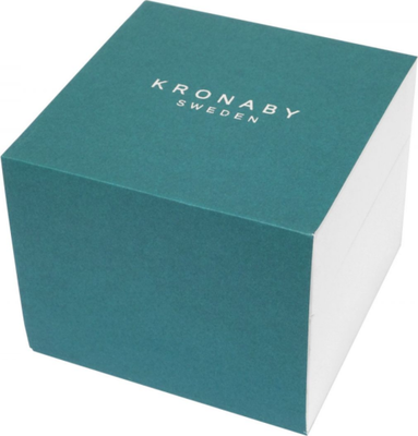 Kronaby Nord A1000-0712 Smartwatch