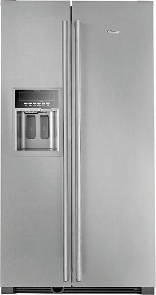 Whirlpool WSP 5596 A+ X Refrigerator