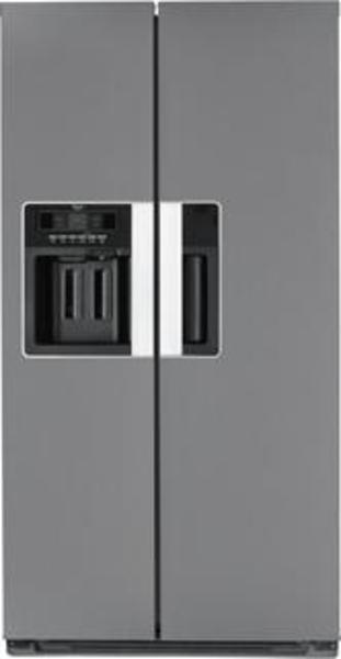 Whirlpool WSF 5579 A+ NX Refrigerator