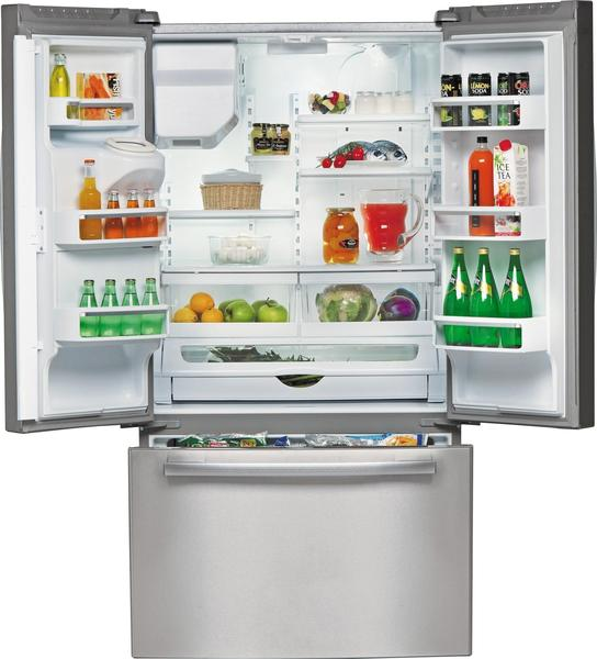 Whirlpool 5GI6FARAF Refrigerator