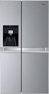 LG GWL3113NS Kühlschrank