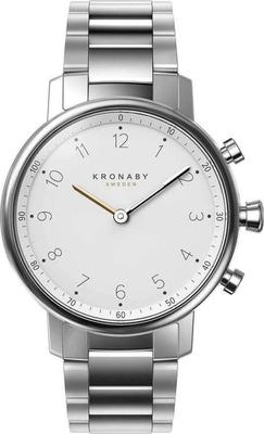 Kronaby Nord A1000-0710 Smartwatch