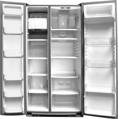 iomabe ORG S2 DFF 6R Kühlschrank