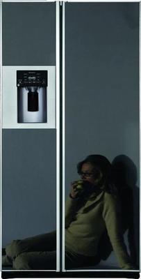 iomabe ORE 24 CGF KB 200 Kühlschrank