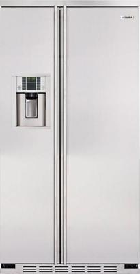 iomabe RCE 24 VGF SS 6E Kühlschrank