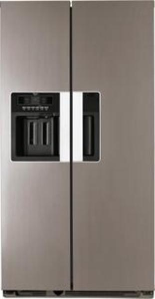 Whirlpool WSG 5588 A+ B Refrigerator