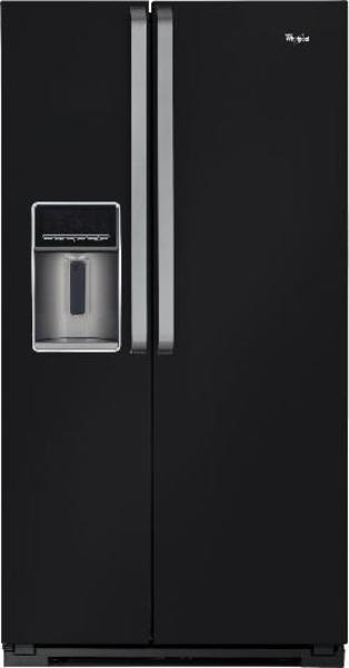 Whirlpool WSX 5172 N Refrigerator