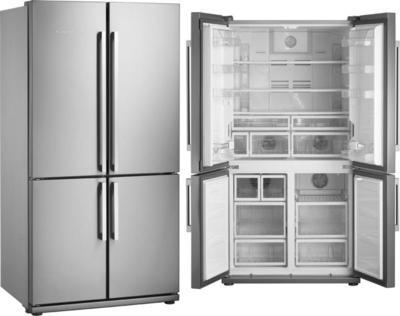 Küppersbusch KE 9800-0-4T Kühlschrank