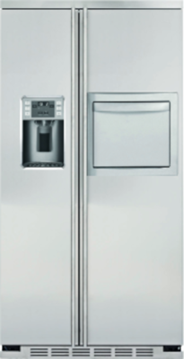 iomabe RCE 24 KHF 60 Kühlschrank