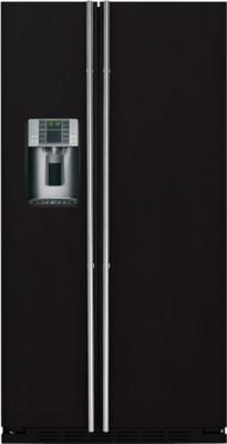 iomabe RCE 24 VGF 8B Kühlschrank