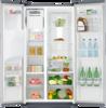 Samsung RS7547BHCSP refrigerator