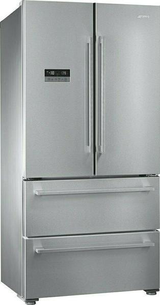 Smeg FQ55FXE1 Refrigerator