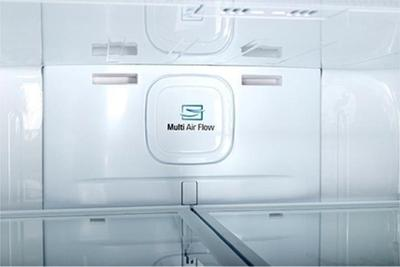 LG LFNS22520W Refrigerator