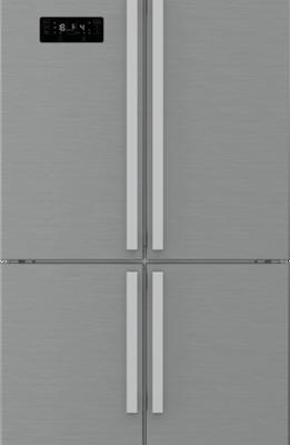 Beko GN1416232ZX Kühlschrank