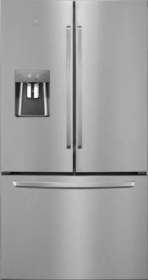 Electrolux EN6086MOX Kühlschrank