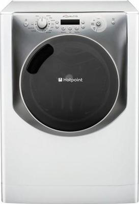 Hotpoint Aqualtis AQ113F 497 E washer