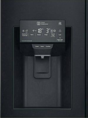 LG GMX844MCKV Kühlschrank
