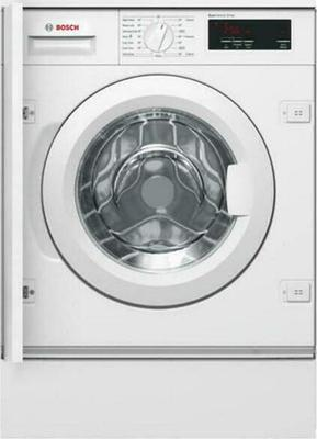 Bosch WIW28300GB Waschmaschine