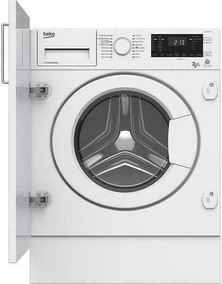 Beko WDIR7543101 Waschtrockner